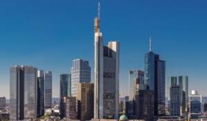 Gebäudereinigung Frankfurt
